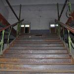 Лестницы в корпусе флотских казарм на ул. 2-й Слободской, фото 11