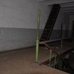 Лестницы в корпусе флотских казарм на ул. 2-й Слободской, фото 12
