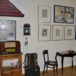 На выставке посвященной памяти Валерия Карнауха. Фото 5