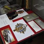На выставке посвященной памяти Валерия Карнауха