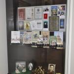 На выставке посвященной памяти Валерия Карнауха. Фото 7
