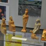 На выставке посвященной памяти Валерия Карнауха. Фото 8