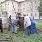 Перевозка артефактов. Форум Скамейка 087