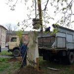 Перевозка артефактов. Форум Скамейка 089