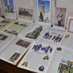 Презентация книги о пожарниках 1848-1928 гг. Выставка изданий.