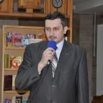 Владислав Пархоменко о своей книге
