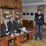Андрей Шинкаренко и команда