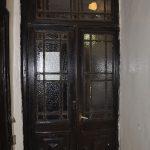 Водолечебница Кенигсберга. Двери.