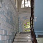 Водолечебница Кенигсберга. Лестница.