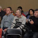 """Встреча клуба САДКО. """"Садковцы"""" и гости."""