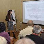 Встреча клуба САДКО. Рассказ о радиолокации и законах Украины.