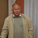 Встреча клуба САДКО. Владимир Федорович Енин, морской врач.